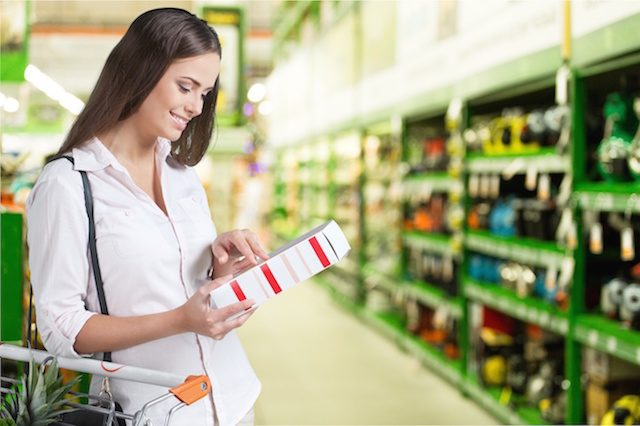 Don't Let Food Labels Give You Indigestion
