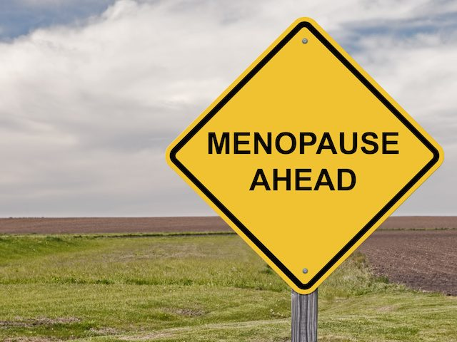 When Does Menopause Start?