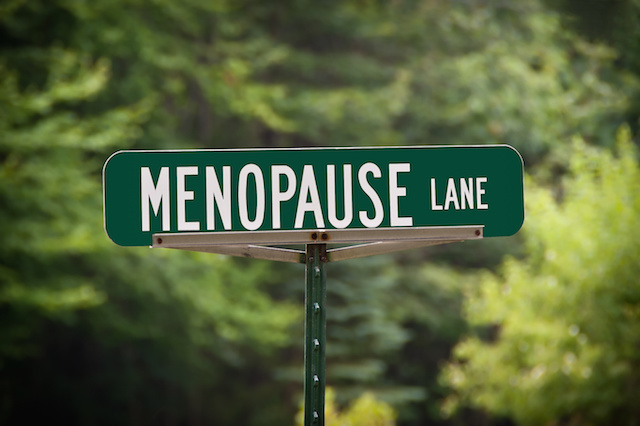What Age Does Menopause Start?