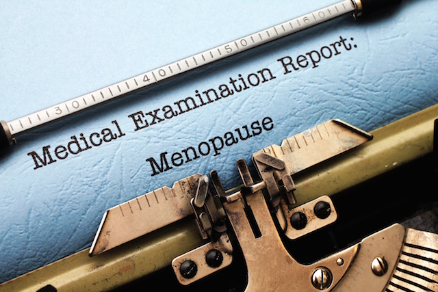 What Happens During Menopause?