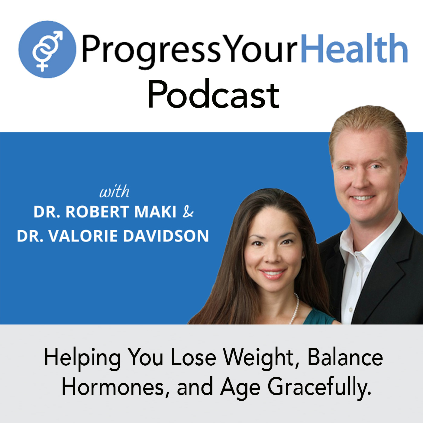 Progress Your Health Podcast