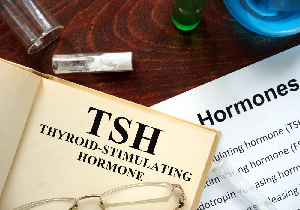 My Doctor Will Only Test TSH for My Thyroid | PYHP 018