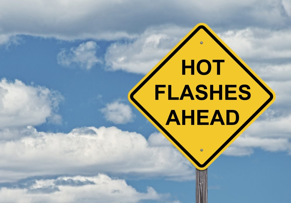 Why Do I Get Hot Flashes? | PYHP 017