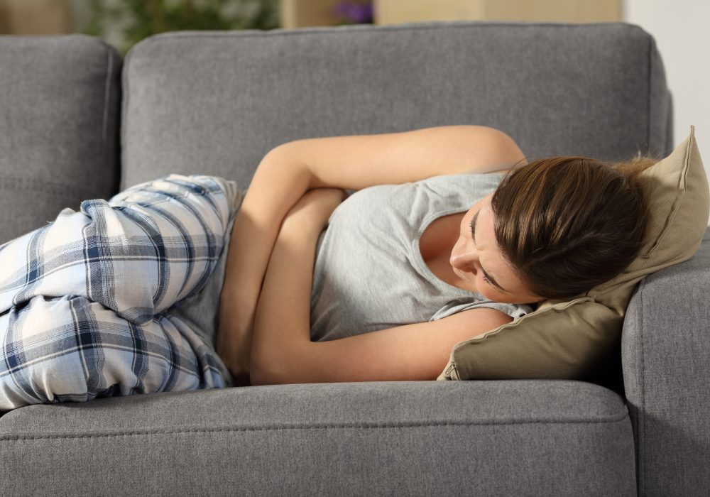 What Causes Heavy Periods?   PYHP 023