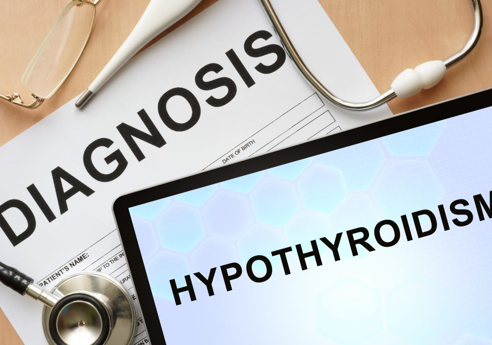 What is Subclinical Hypothyroidism? | PYHP 037