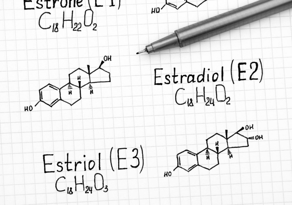 What is the Difference Between Estriol and Estradiol? | PYHP 036