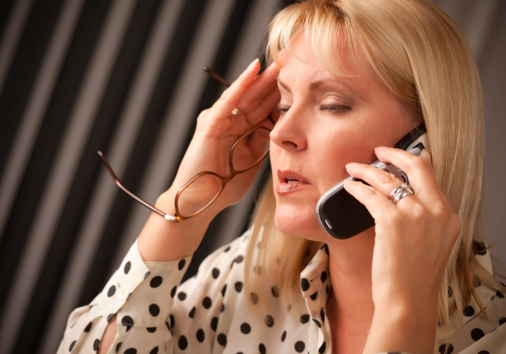 Why is Perimenopause so Horrible?