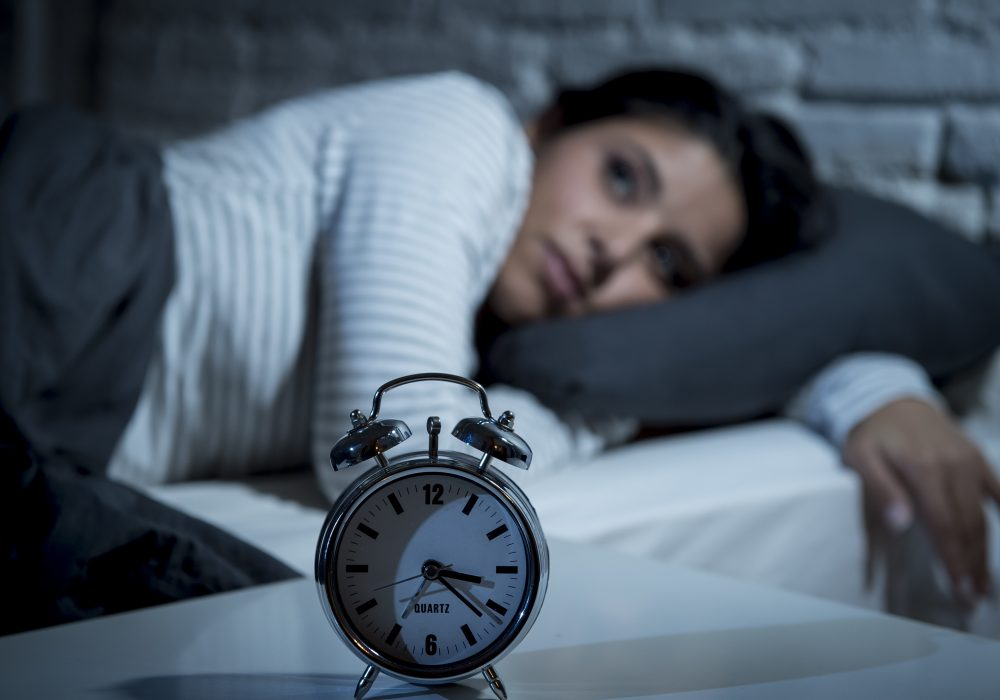 Can Cortisol Affect Sleep?