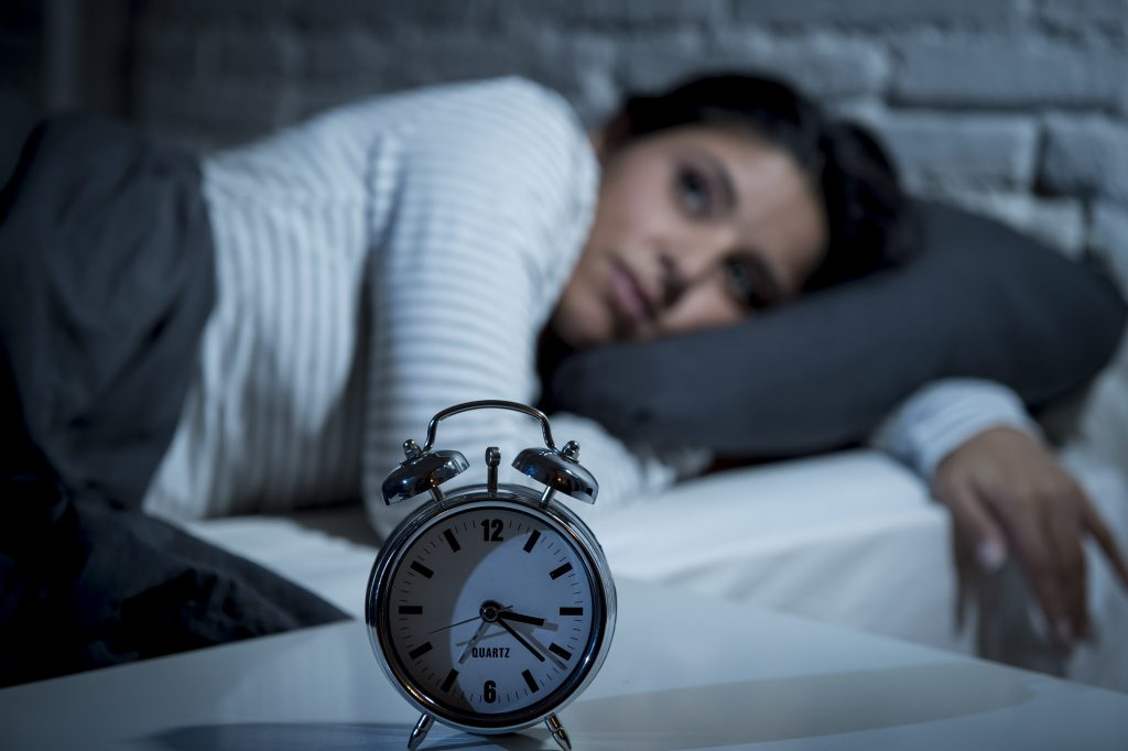 can cortisol affect sleep