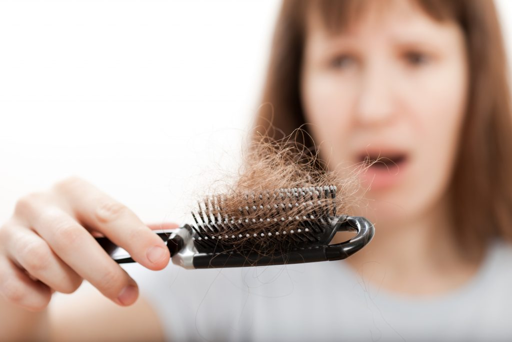 Guide On How To Stop Hair Loss From Hypothyroid