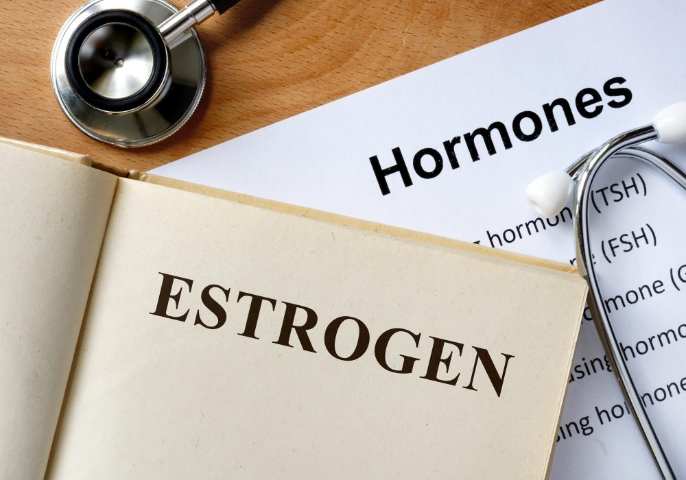 what does estrogen dominance feel like
