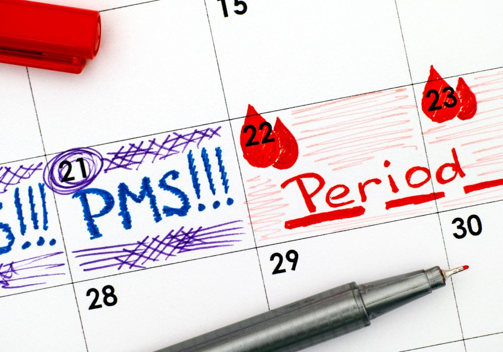 7 Tips on How to Cope with PMS