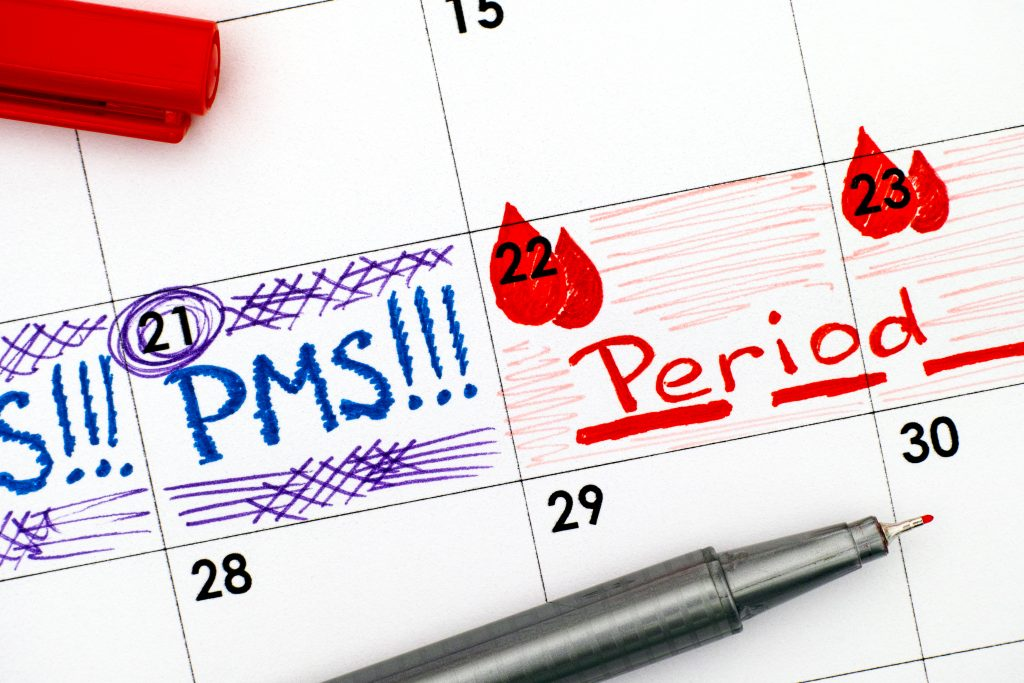 how to cope with pms