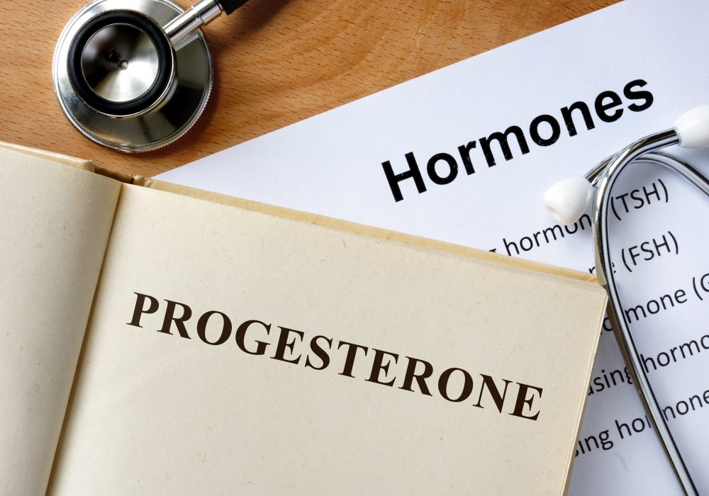 Bioidentical Progesterone Capsules vs Cream?
