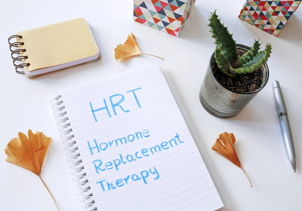 How to Take BHRT