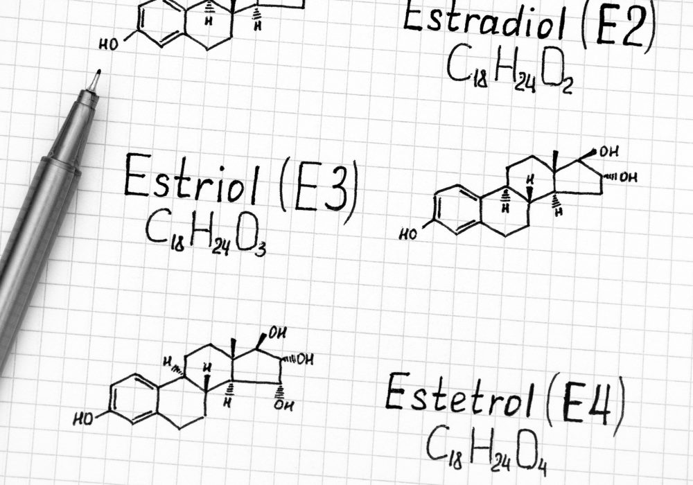 What is Estriol Made From? | PYHP 050
