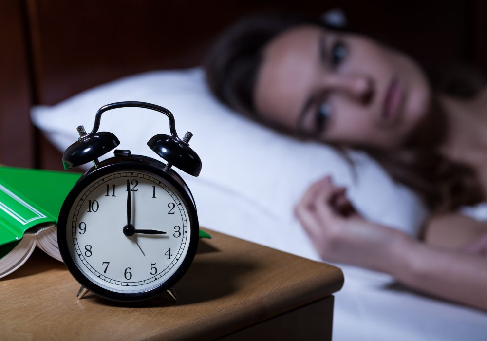 Why Can't I Fall Asleep and Stay Asleep? Questions from Readers