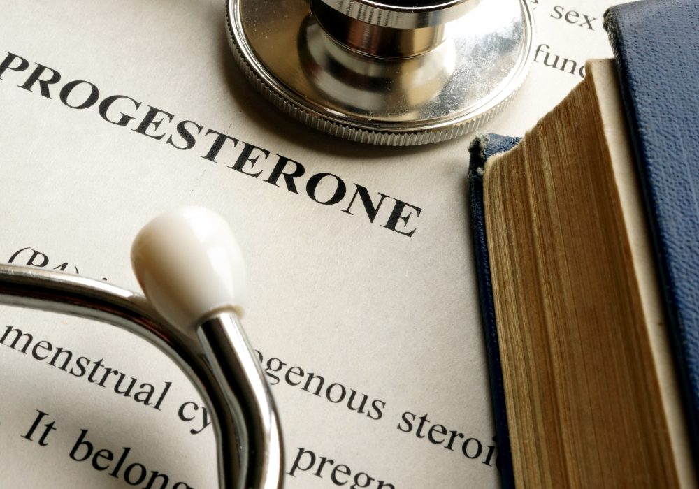 Is Progesterone Needed After Hysterectomy? |  PYHP 053
