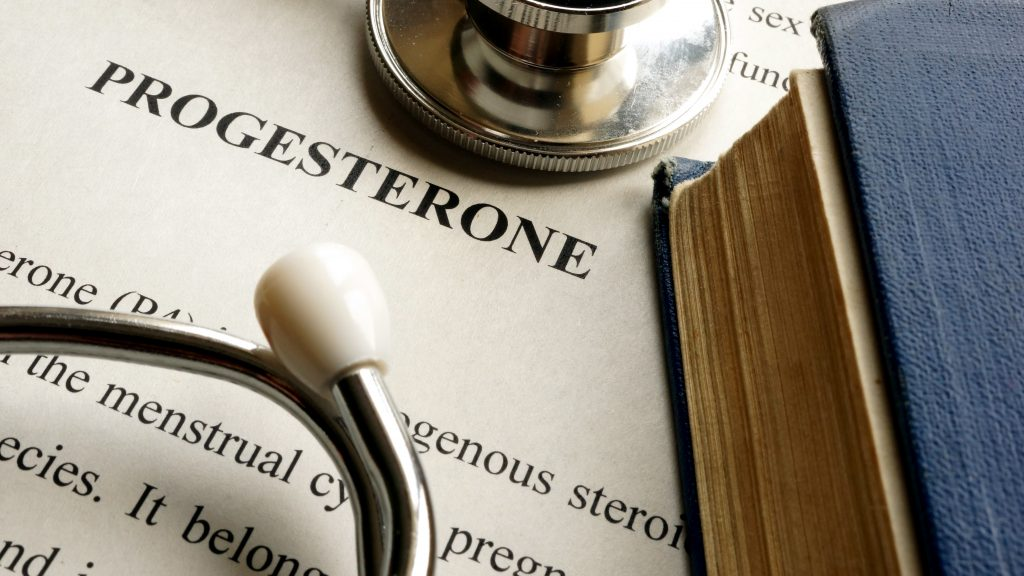 Is Progesterone Needed After Hysterectomy