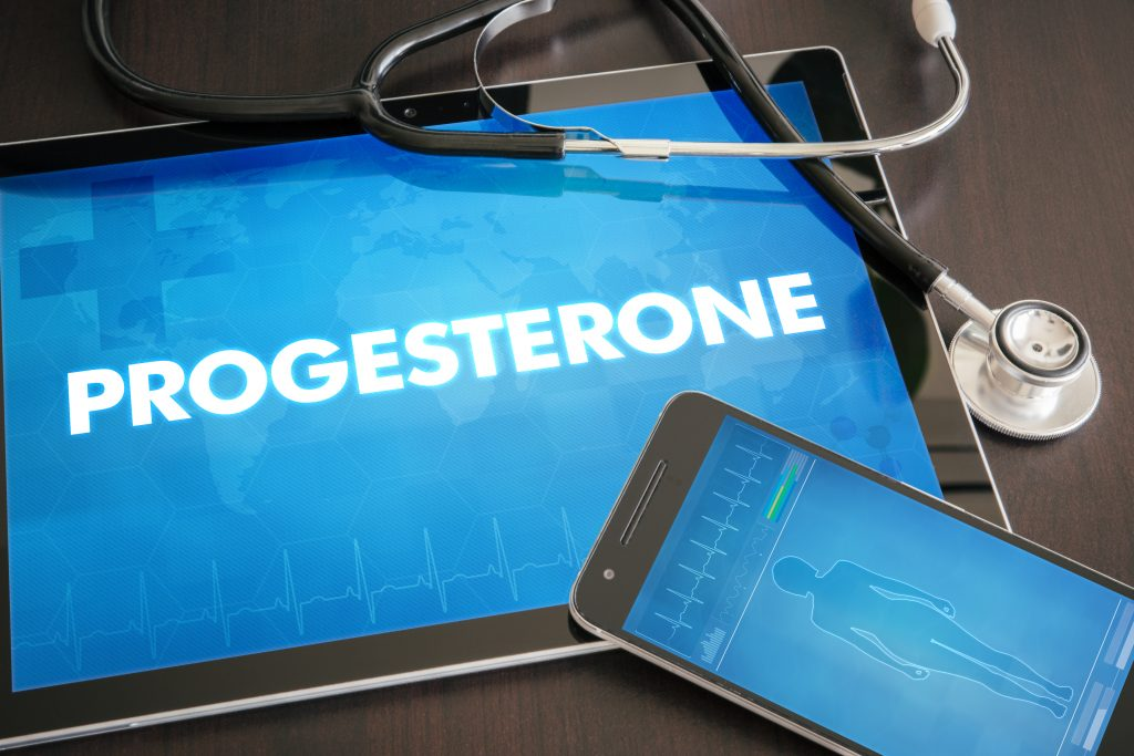 How Does Bioidentical Progesterone Help