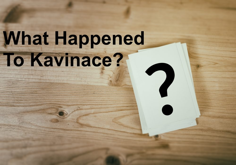 What Happened to Kavinace? | PYHP 058