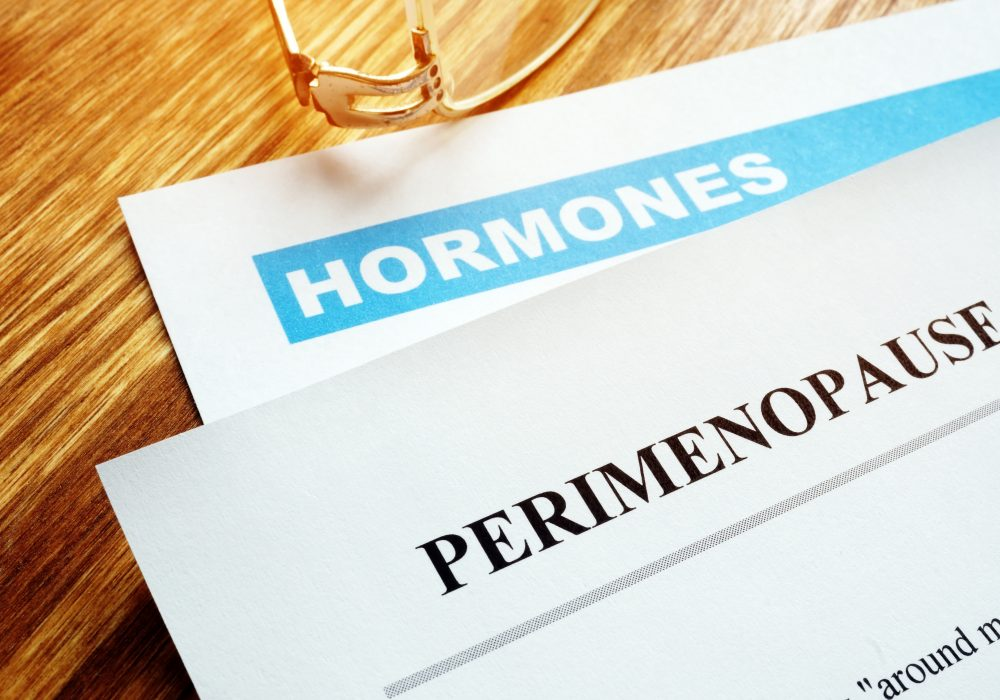Perimenopause how to diagnose