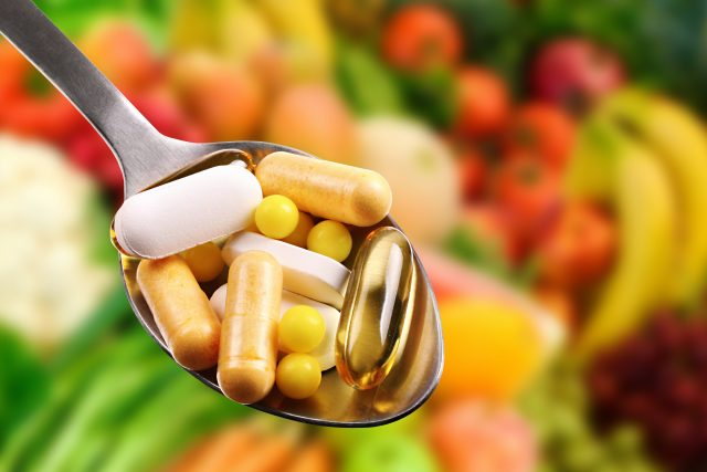 What Supplements Support Immune System