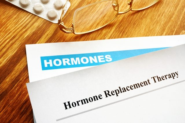 what is a low dose of bioidentical hormones