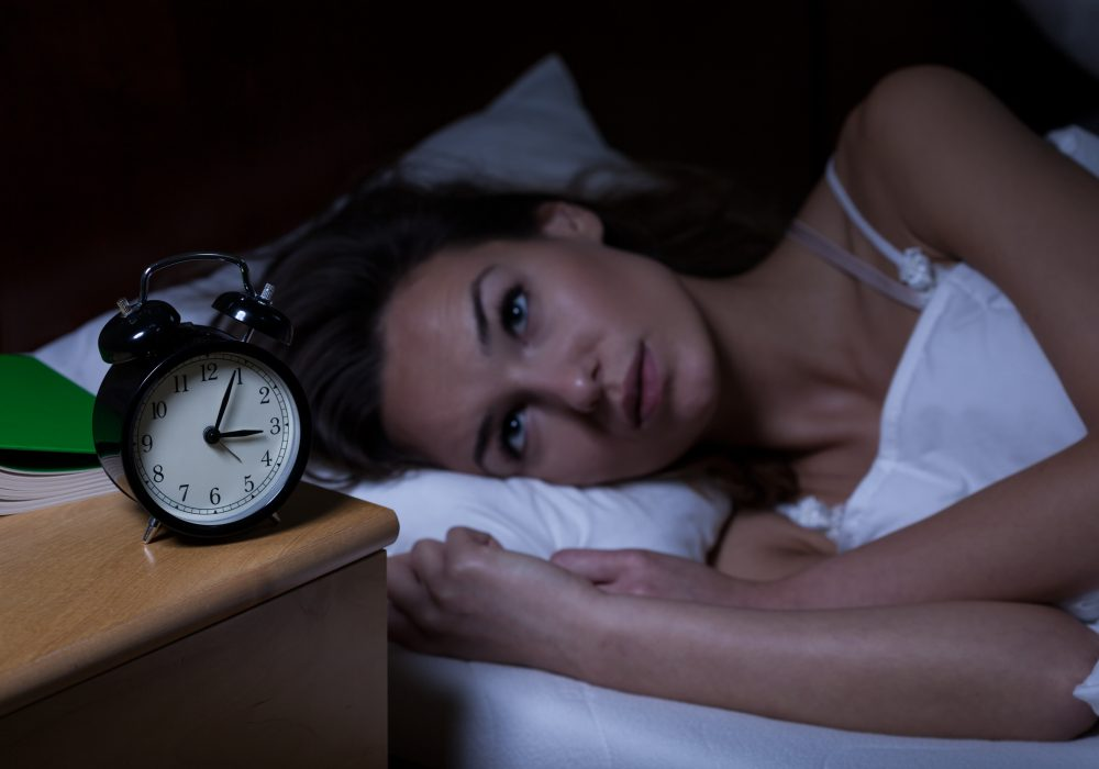 Is Insomnia Related to Hormones