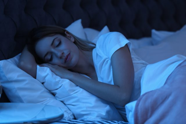 Does Progesterone Help You Sleep
