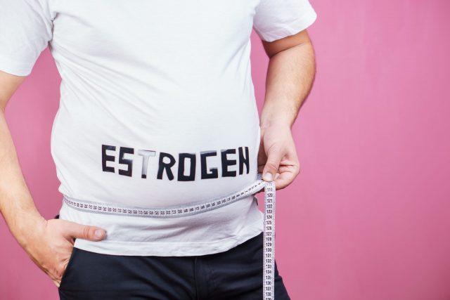 Does Estrogen Cream Affect Male Partner