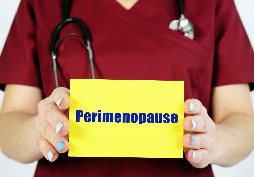 Does Progesterone Help With Perimenopause